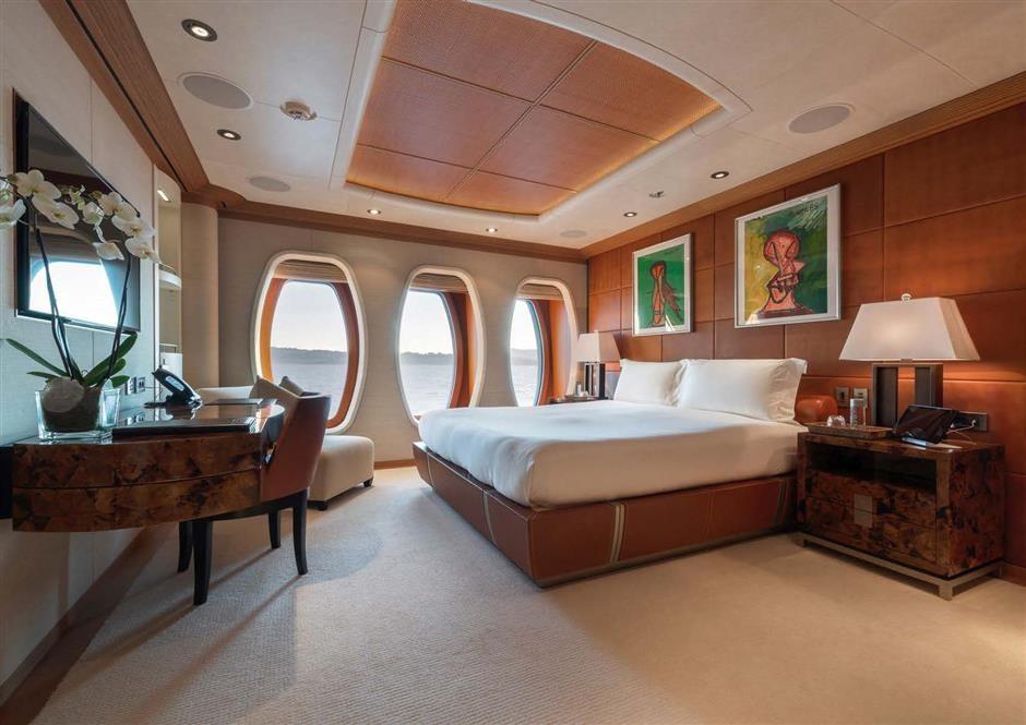 M/Y SUNRAYS Yacht #27
