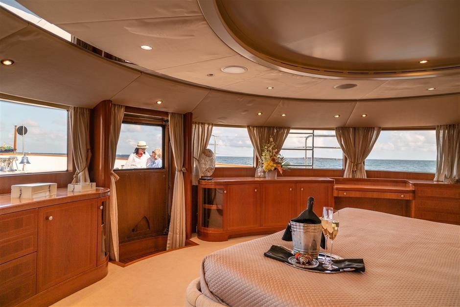M/Y ALEGRIA Yacht #3