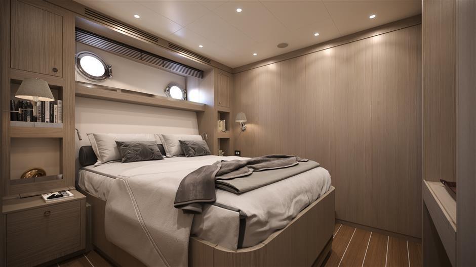 M/Y AF Yacht #18