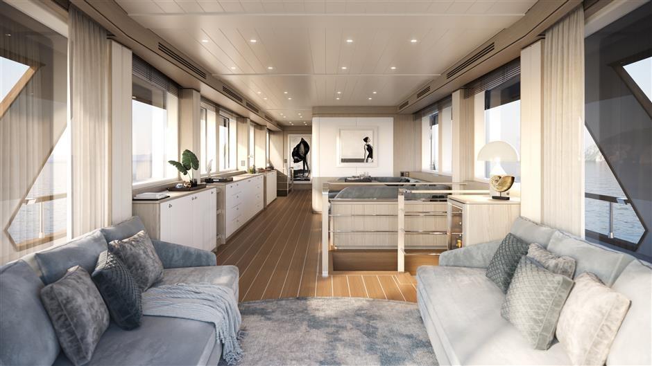 M/Y AF Yacht #6