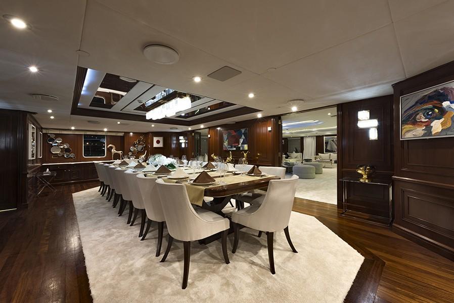 M/Y CHAKRA Yacht #41