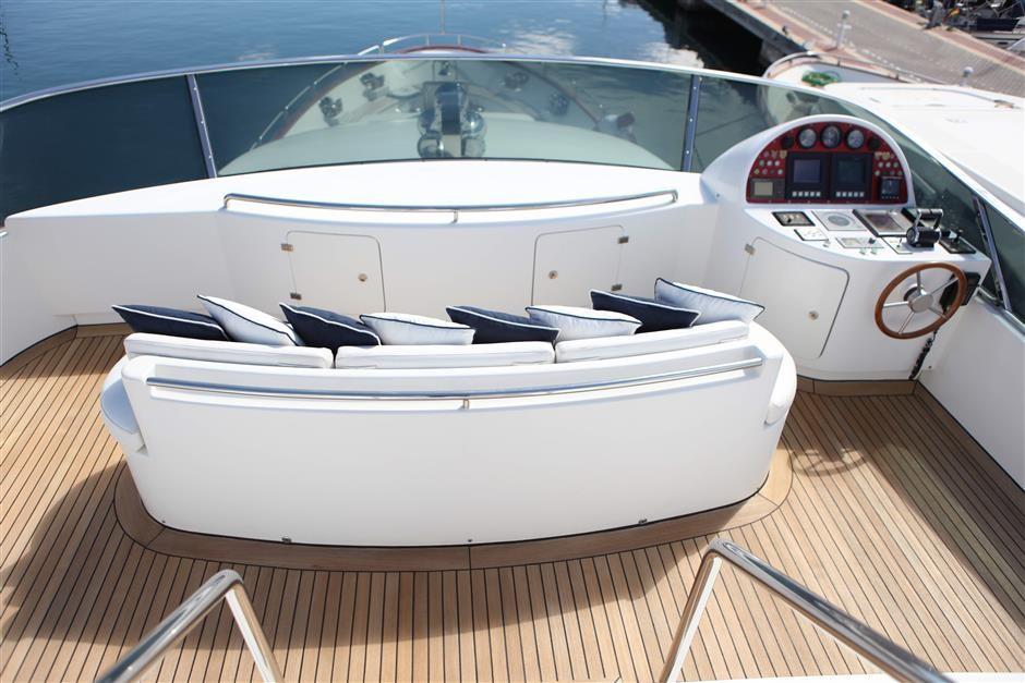 M/Y ANYPA Yacht #11