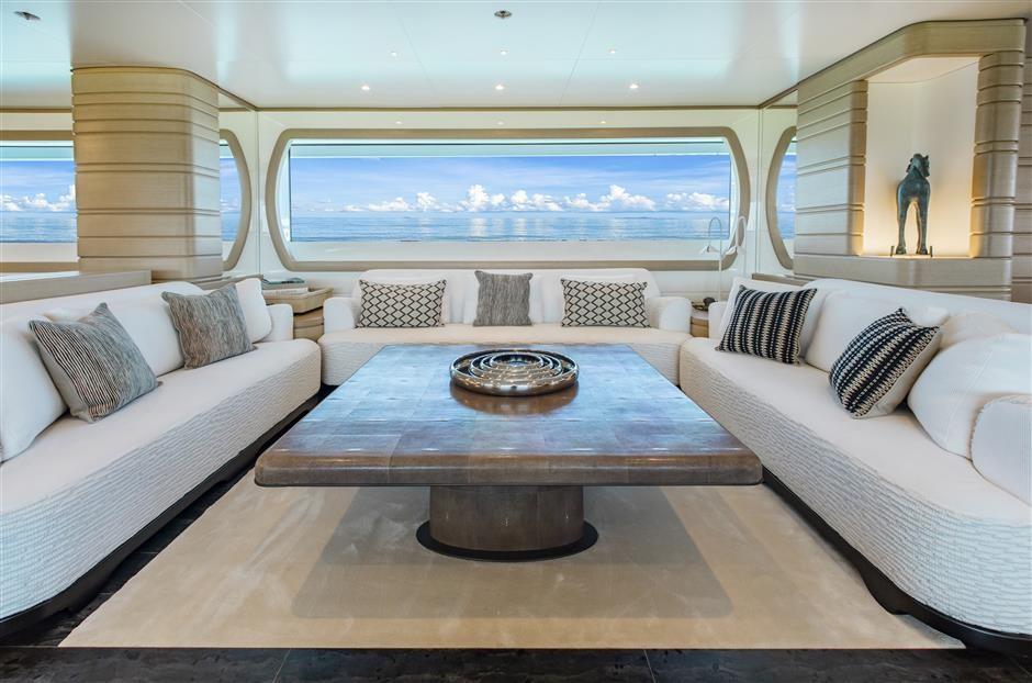 M/Y MOCA  Yacht #6