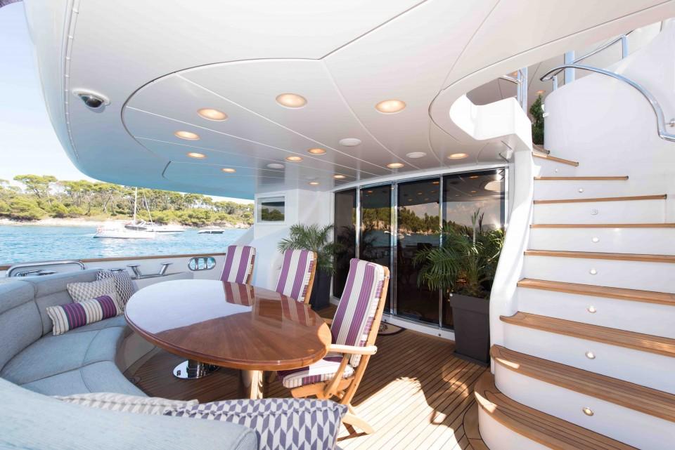 M/Y DXB Yacht #8