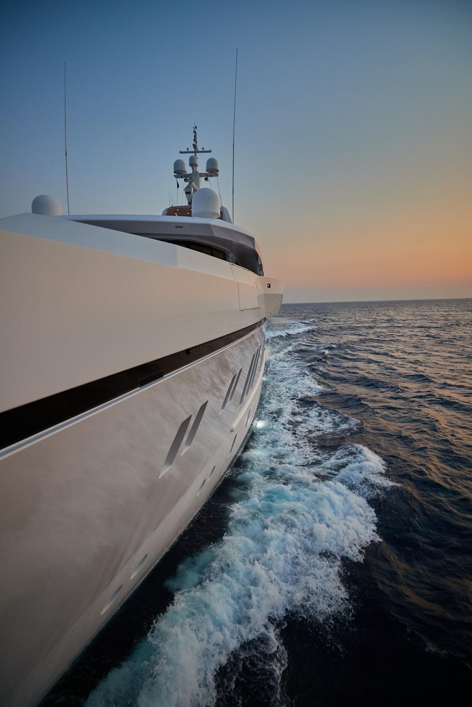 M/Y Irimari Yacht #37