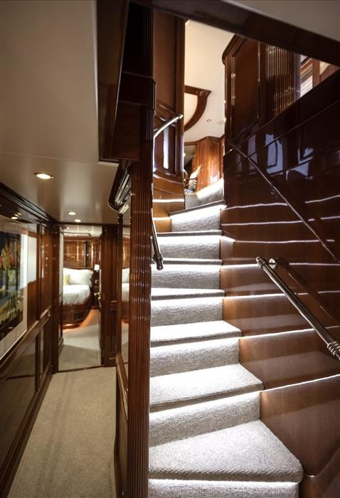 M/Y AQUABELLA Yacht #16