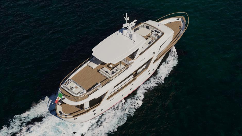 M/Y AF Yacht #2
