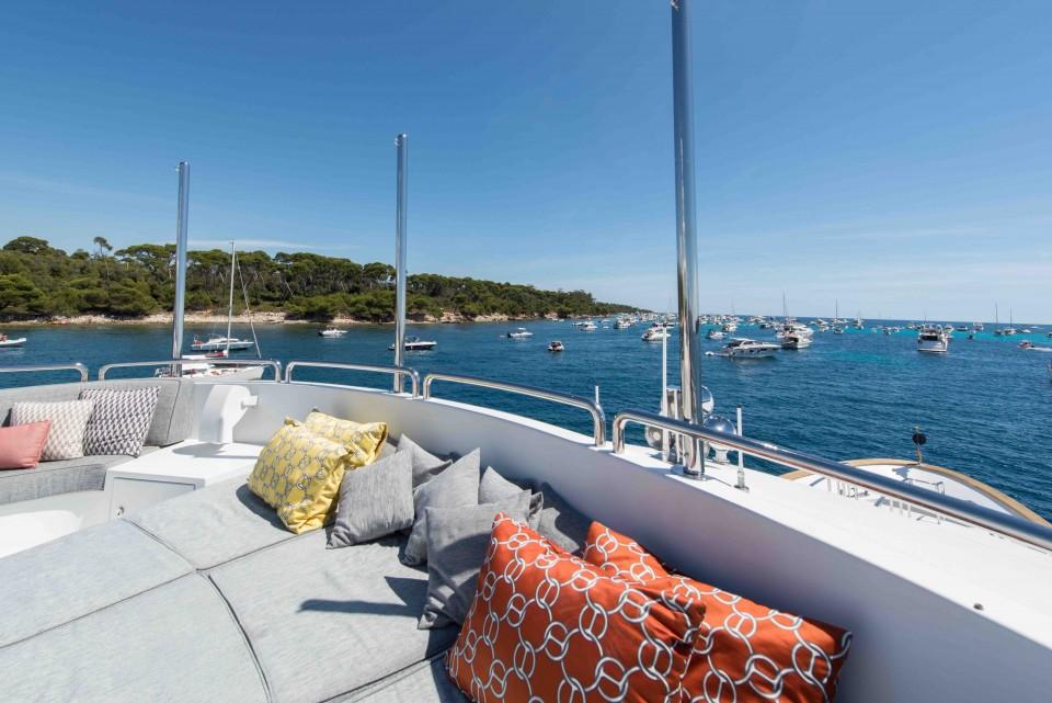M/Y DXB Yacht #6