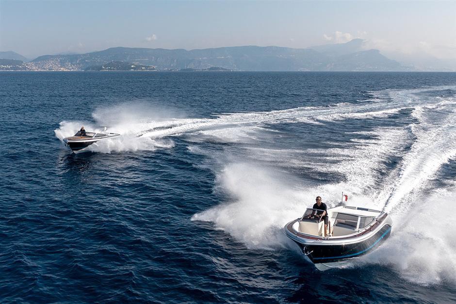 M/Y SARASTAR  Yacht #26