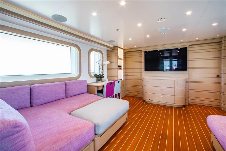 M/Y MOCA  Yacht #48