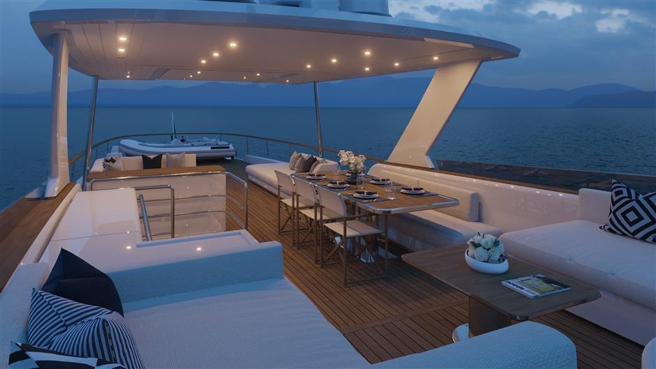 M/Y AF Yacht #3