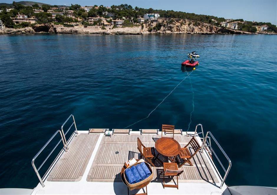 M/Y DIANE Yacht #28