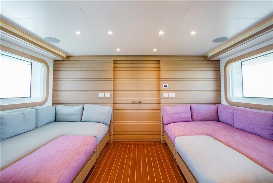 M/Y MOCA  Yacht #47