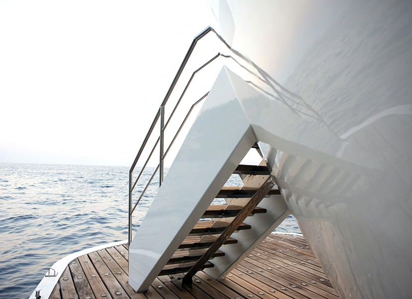 M/Y CHAKRA Yacht #75