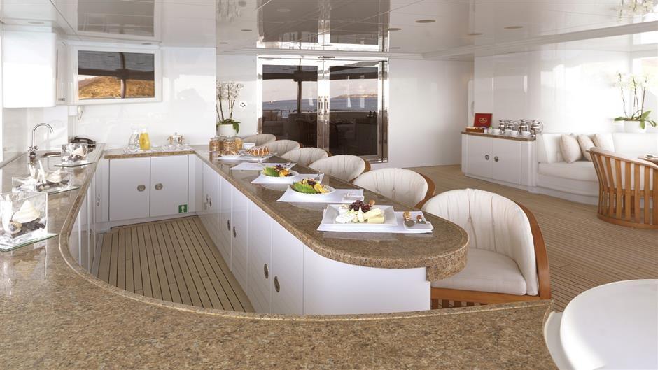 M/Y APOGEE Yacht #7