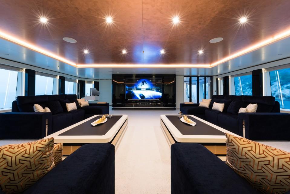 M/Y Irimari Yacht #11