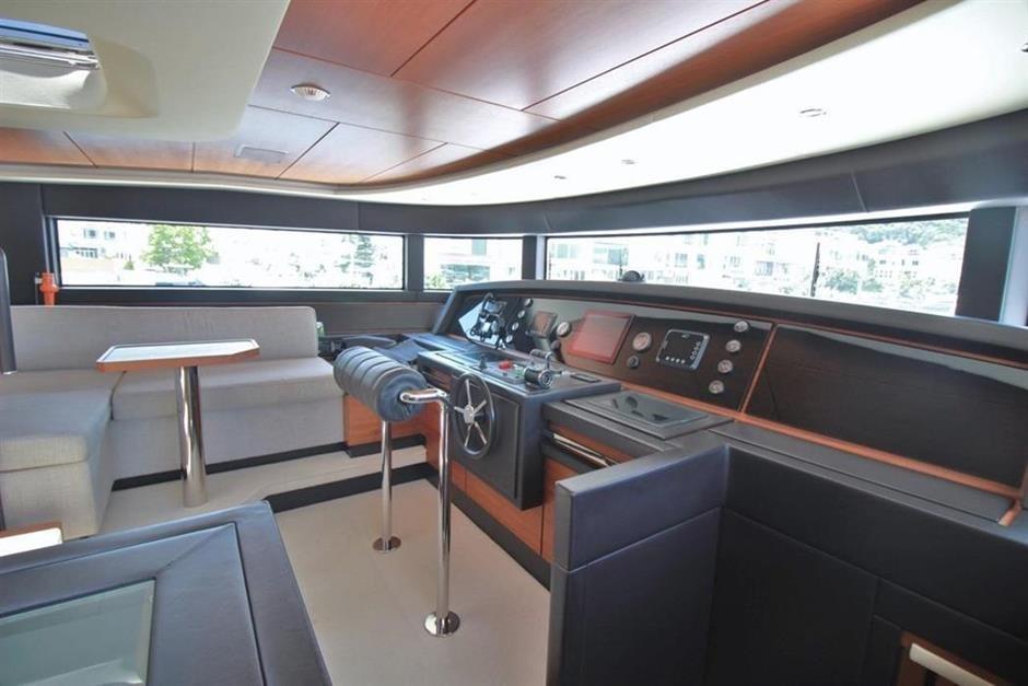 M/Y SUNRISE Yacht #33