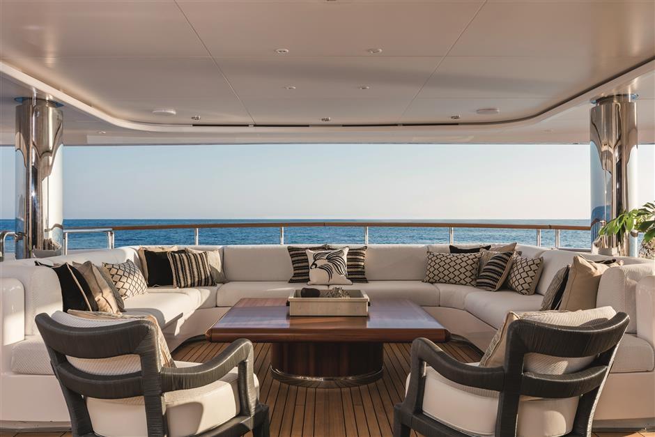 M/Y MOCA  Yacht #51