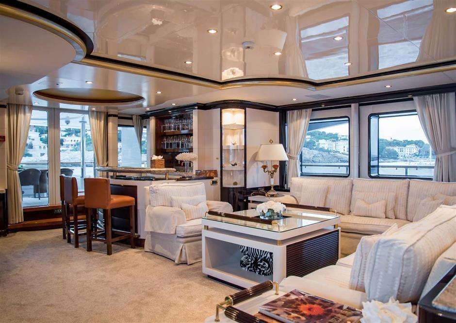 M/Y DIANE Yacht #5