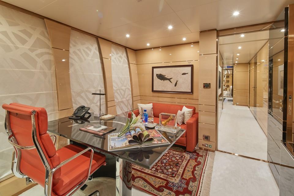 M/Y Irimari Yacht #43
