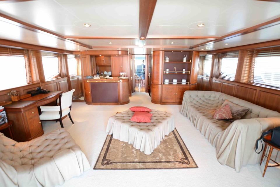 M/Y DXB Yacht #15