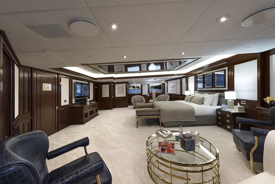 M/Y CHAKRA Yacht #37