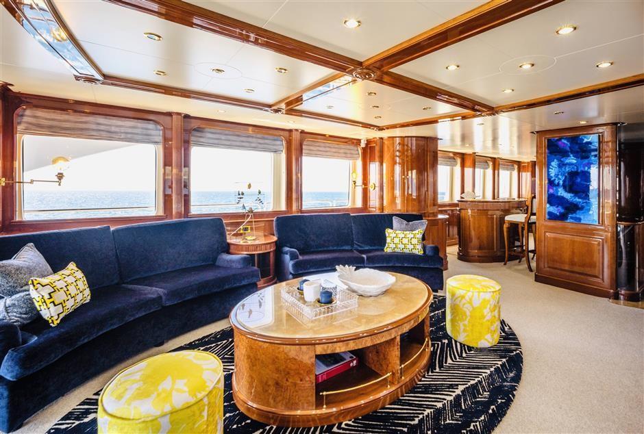 M/Y AQUABELLA Yacht #11