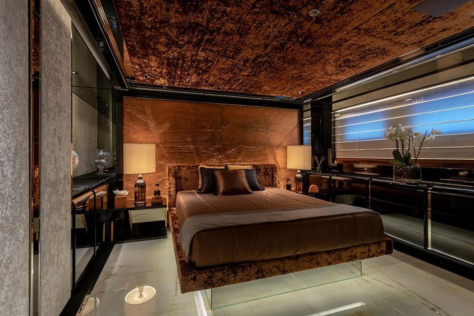 M/Y SARASTAR  Yacht #10