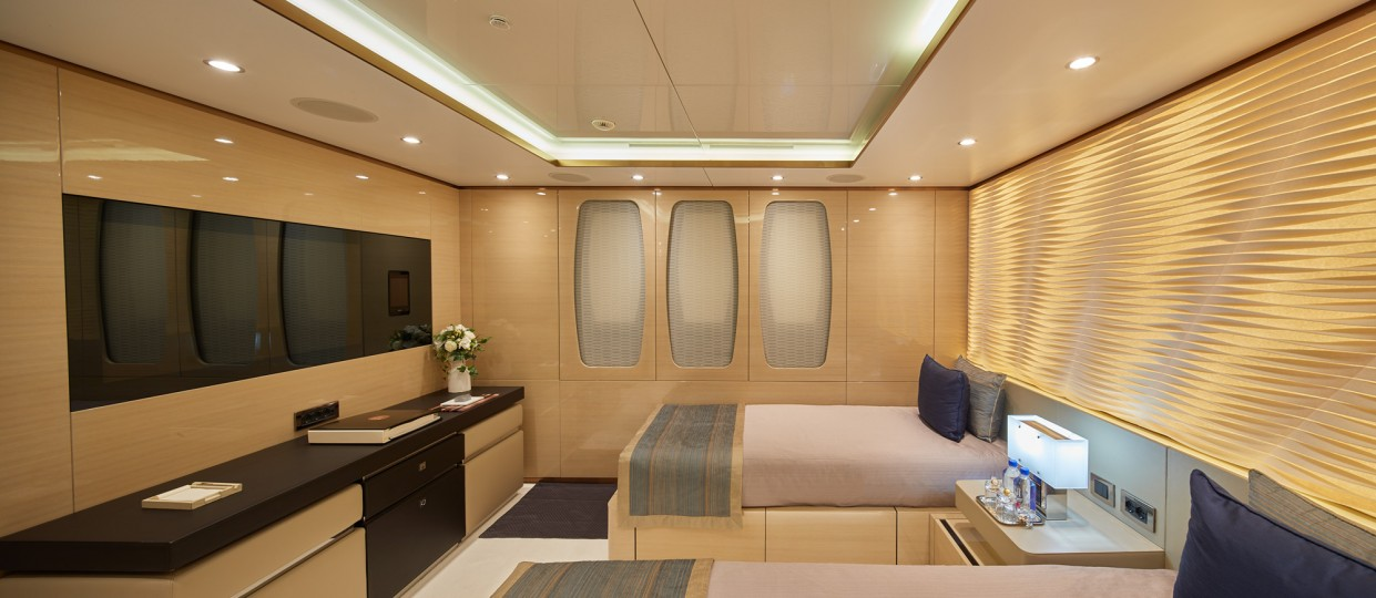 M/Y Irimari Yacht #44
