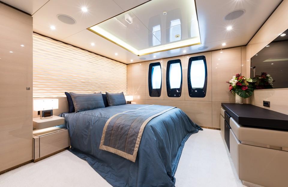 M/Y Irimari Yacht #23
