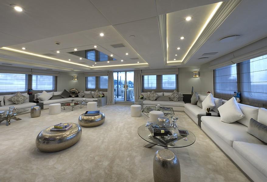 M/Y CHAKRA Yacht #21