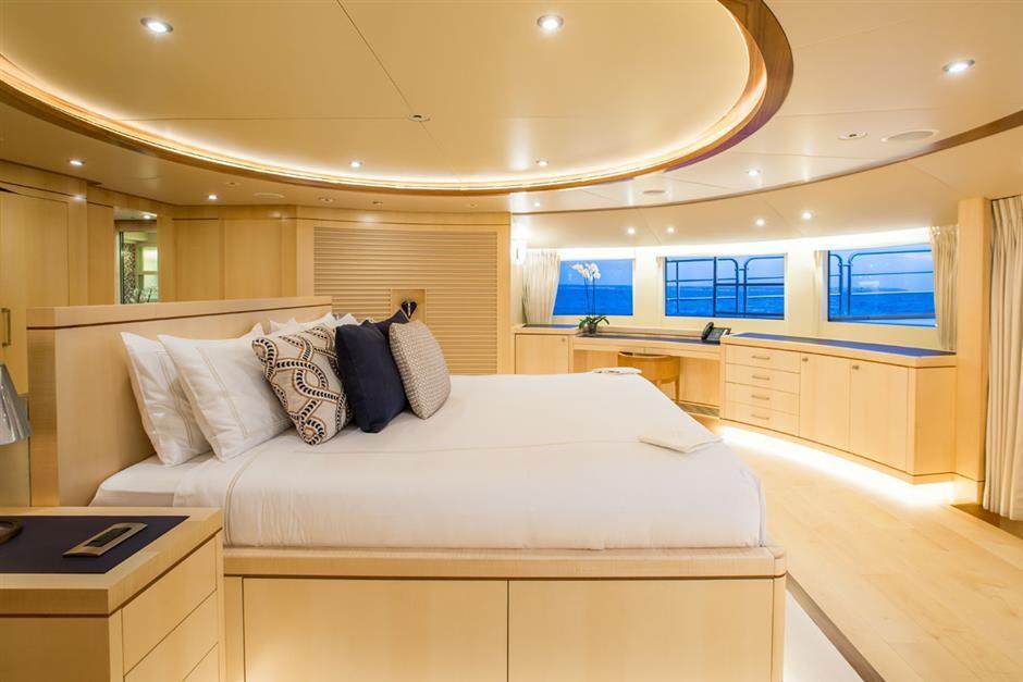 M/Y BLUE VISION  Yacht #19