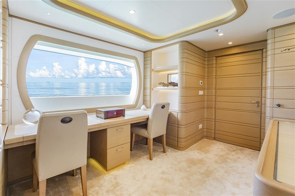 M/Y MOCA  Yacht #34