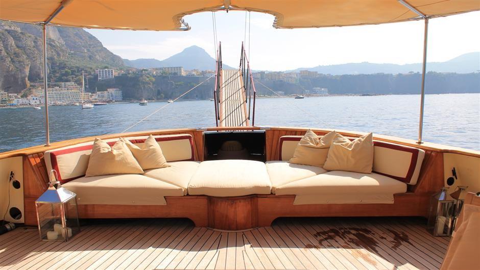 M/Y DP MONITOR Yacht #4