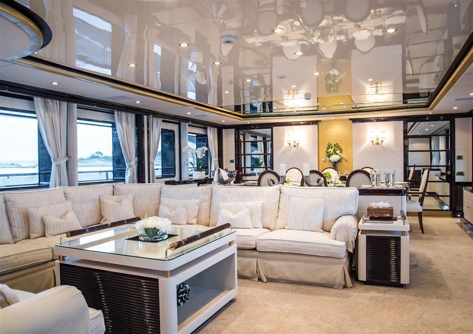 M/Y DIANE Yacht #4