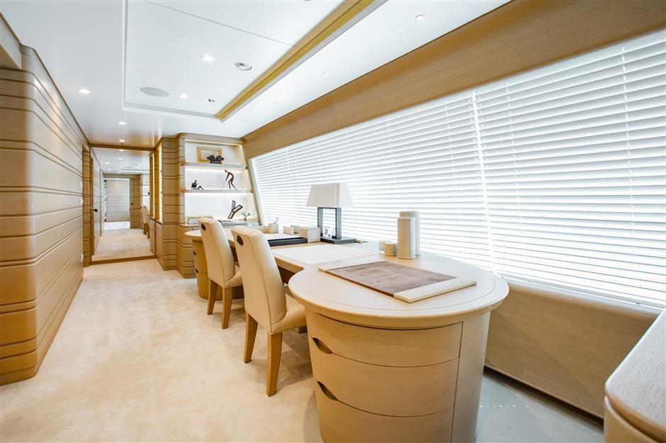 M/Y MOCA  Yacht #15