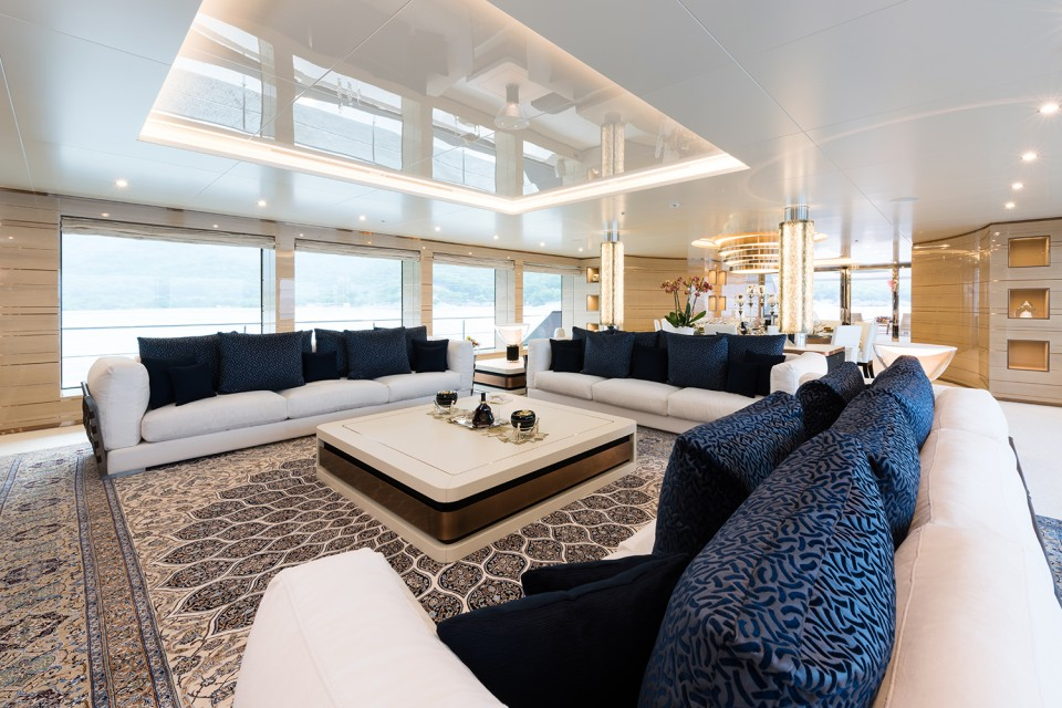 M/Y Irimari Yacht #10