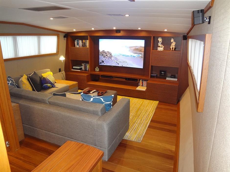 M/Y Saint Germain Yacht #5