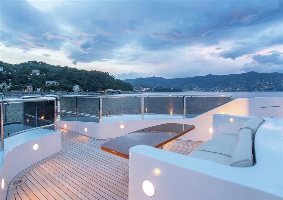 M/Y DIANE Yacht #27