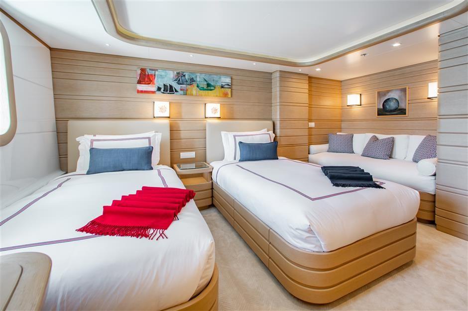 M/Y MOCA  Yacht #46