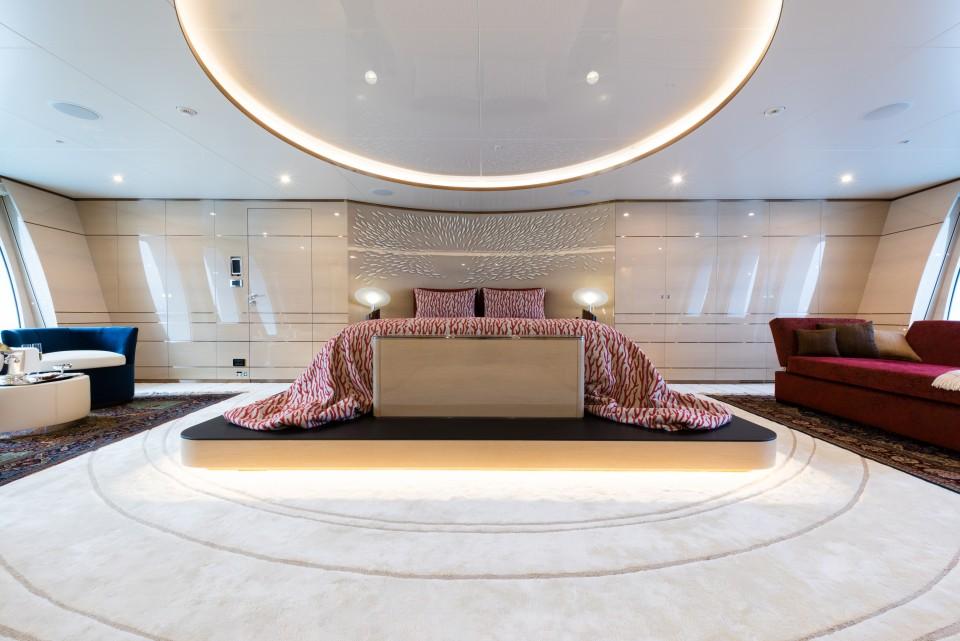 M/Y Irimari Yacht #15