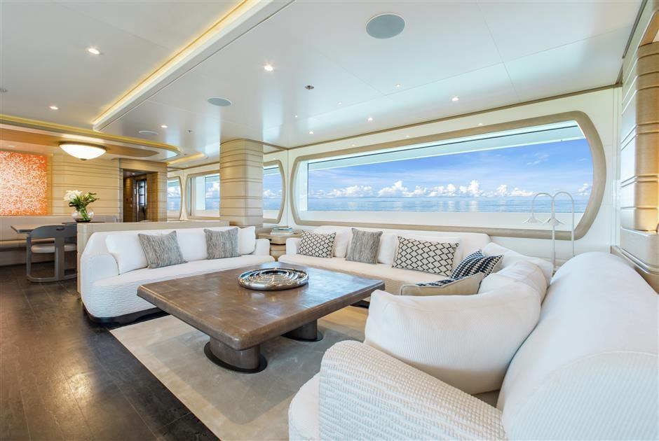 M/Y MOCA  Yacht #5