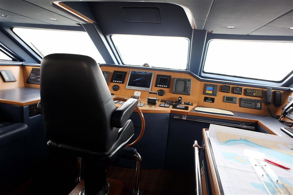 M/Y ANYPA Yacht #29