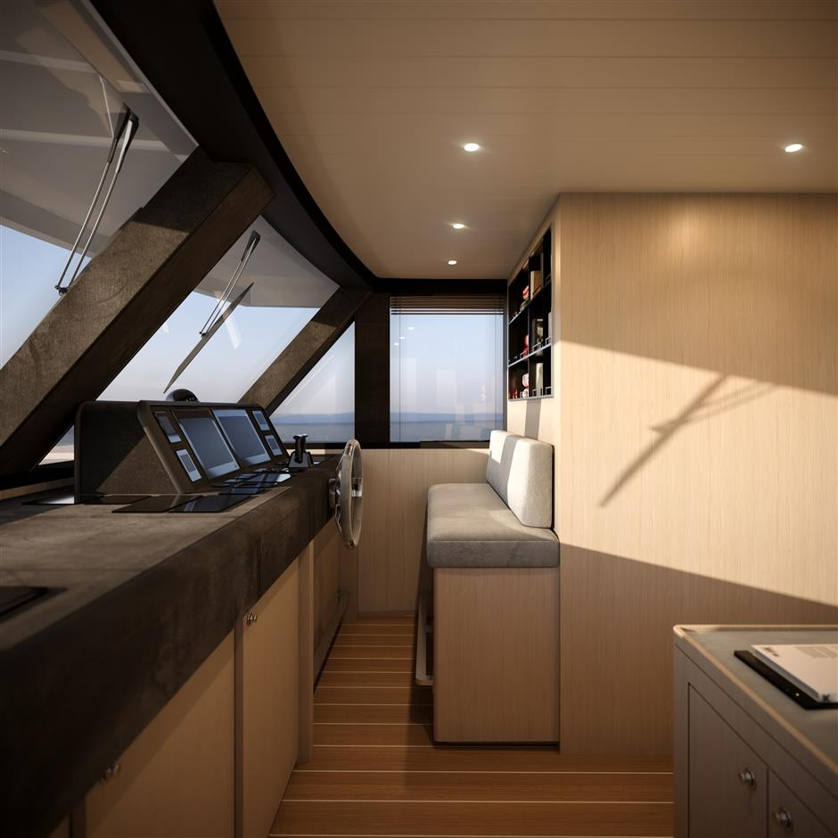 M/Y AF Yacht #24