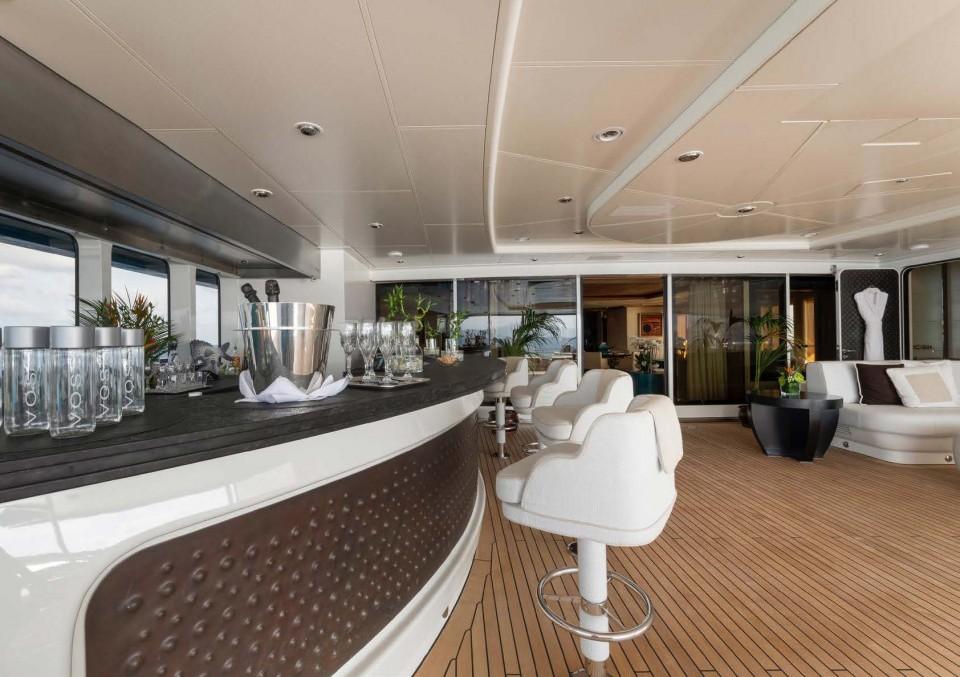 M/Y SUNRAYS Yacht #7