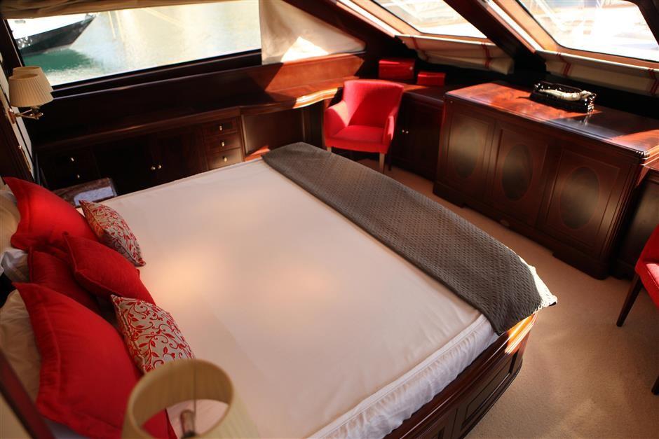 M/Y ANYPA Yacht #18