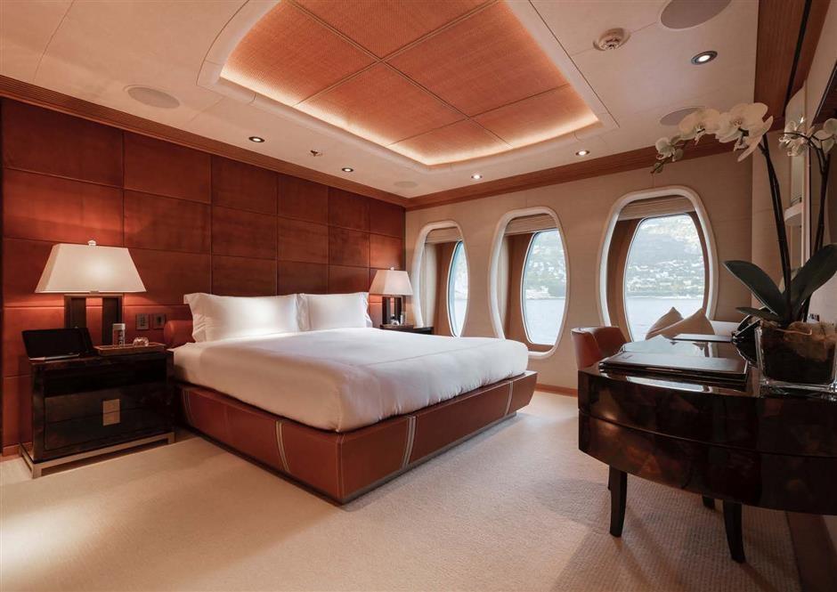 M/Y SUNRAYS Yacht #26