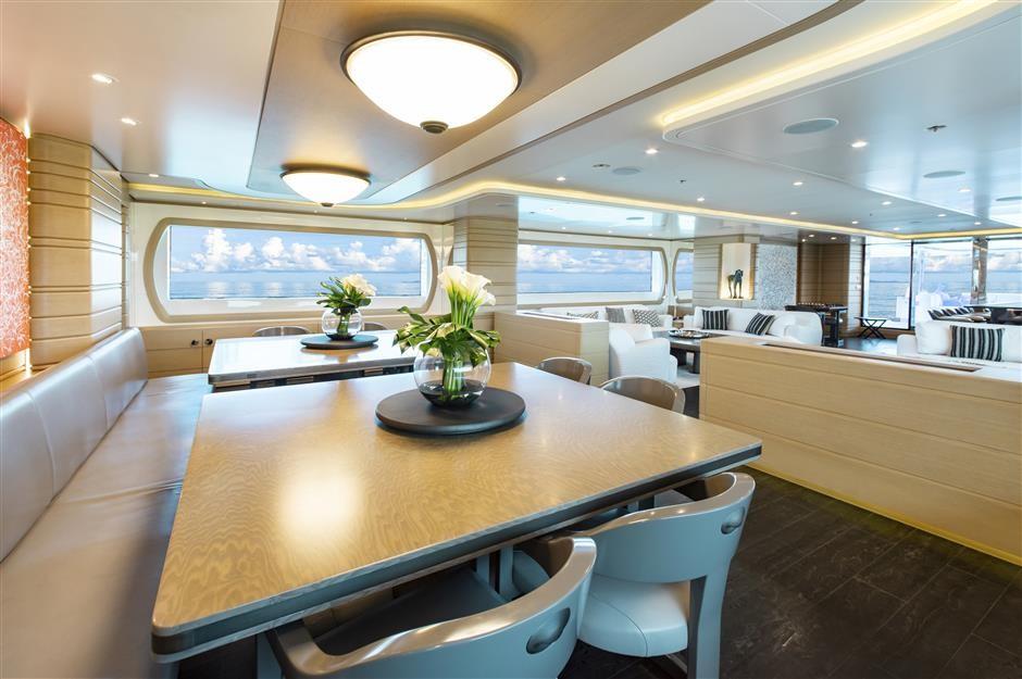 M/Y MOCA  Yacht #11