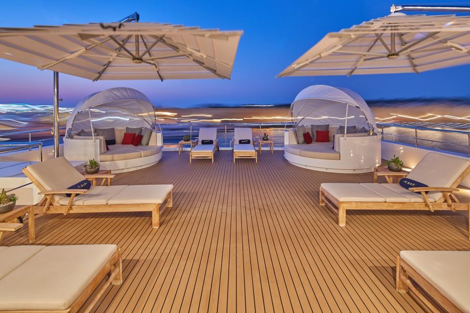 M/Y Irimari Yacht #48