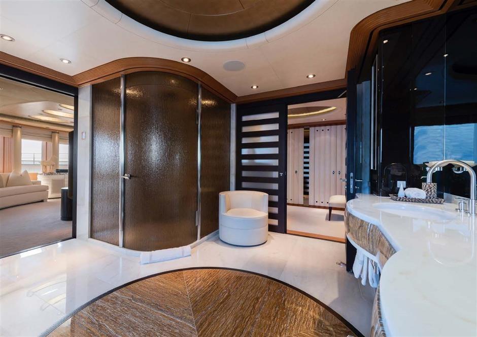 M/Y SUNRAYS Yacht #19